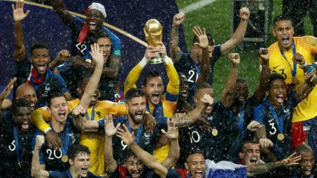 Ballon d'Or : Sept français parmi les trente finalistes