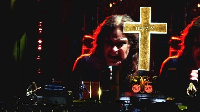 5 curiosidades sobre o cantor Ozzy Osbourne