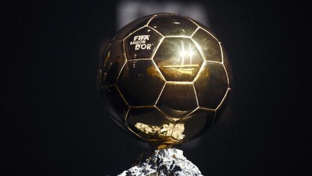 Le top 5 des joueurs les plus récompensés dans l'histoire du Ballon d'Or