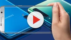 Samsung Galaxy A9, il device con 4 fotocamere
