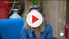 Ana Paula Renault deve sair de 'A Fazenda' antes do esperado