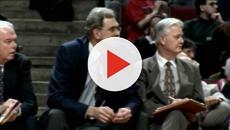 Basket, l'Nba piange Tex Winter: l'assistant coach morto all'età di 96 anni