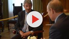 Philippe de Villiers se dit déçu d'Emmanuel Macron