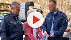 Berlino: arrestato il Ken umano, sul passaporto non sembrava lui