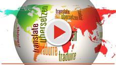 Os 5 idiomas mais falados no mundo