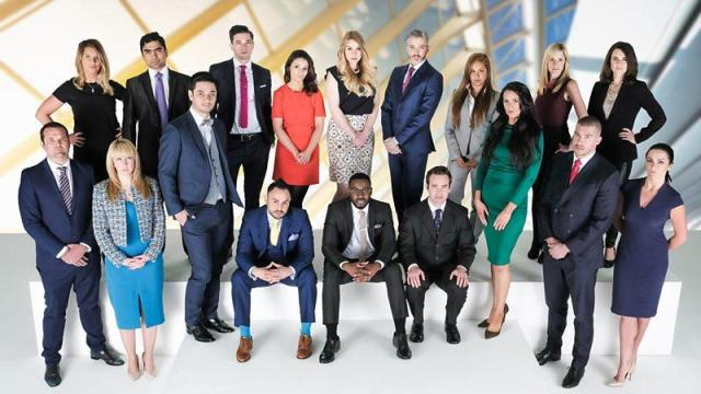 The Apprentice Spoilers: Second candidate fired after comic book chaos
