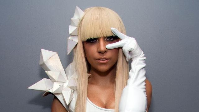 Algumas curiosidades sobre a cantora Lady Gaga