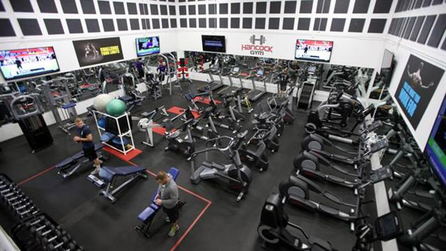Phoenix Gym offering a lot for individuals including helping to rehab