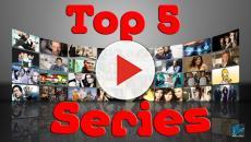VÍDEO: 5 de las mejores series de la historia, según la crítica