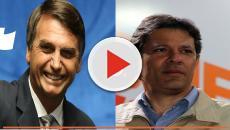 'É maluquice', diz Lula sobre renúncia de Haddad para Ciro Gomes concorrer
