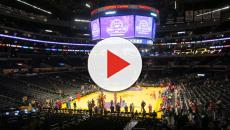 Top 5 Lakers players from Vegas preseason win over Warriors