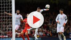 Highlights: Spain beat Wales 4-1 in Cardiff