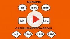 I carburanti cambiano etichette: i nuovi simboli in vigore da oggi