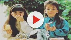 Em homenagem ao Dia da Criança, famosos postam fotos da infância