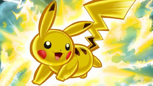 Os 5 Pokémon mais populares no Japão