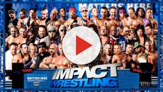 Impact Wrestling moves to later time slot as ratings continue to drop