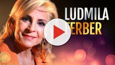 Cantora e pastora Ludmila Ferber passa por novos exames
