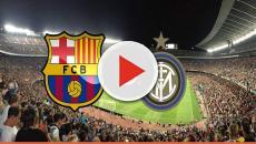 Diretta Barcellona-Inter in chiaro su Rai Uno