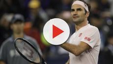 Borna Coric beats Roger Federer in Shanghai Rolex Masters 1000 semis
