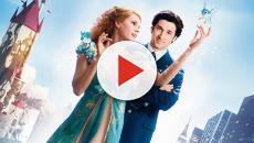 Patrick Dempsey: 'Gli sceneggiatori stanno lavorando a 'Come d'Incanto 2'