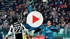 5 grandes goles de CR7 con el Real Madrid