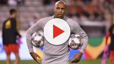 Thierry Henry el nuevo entrenados del AS Mónaco