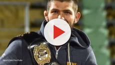 Khabib Nurmagomedov's threatens to quit UFC