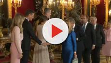 Moncloa culpa a Casa Real del error de protocolo de Sánchez