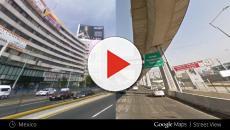Homem descobre traição no Google Street View