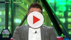 La defensa de Gabriel Rufián hacia Aznar y Aguirre en La Sexta Noche