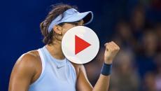 Tianjin : Caroline Garcia remporte son premier titre depuis plus d'un an
