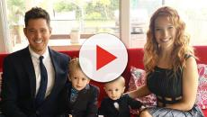 Após câncer do filho, Michael Bublé abandona a carreira