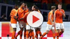 Olanda-Germania 3-0, tedeschi sul baratro della retrocessione