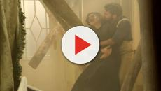Una Vita anticipazioni: Pablo muore, Teresa e Mauro scappano in Francia
