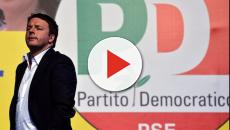 Renzi lancia un appello al Governo Conte relativamente alla politica economica