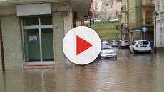 Crotone, allerta meteo per la giornata di domani lunedì 15 ottobre