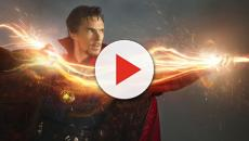 Doctor Strange 2 filming possibly to start as soon as this year