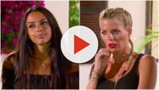 LMvsMonde 3 : Julia tacle Jessica et annonce qu'elle quitte Les Marseillais