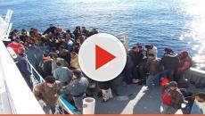 Immigrati, nuovi sbarchi a Otranto e Lampedusa: il bilancio sale a 284