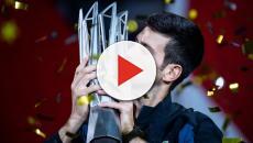 Shanghaï : Djokovic remporte une nouvelle fois le Masters 1000