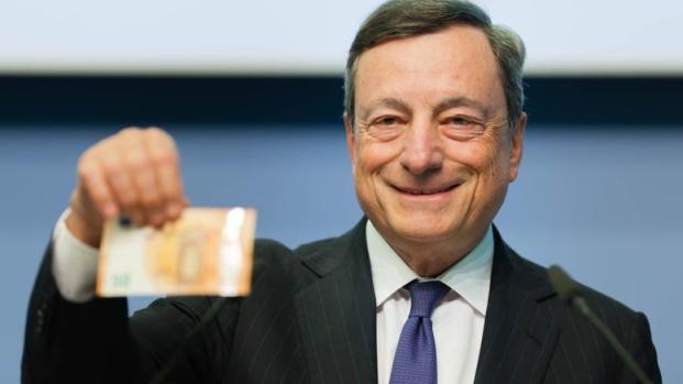 Riforma pensioni quota 100, Mario Draghi fiducioso: 'Si troverà un compromesso'