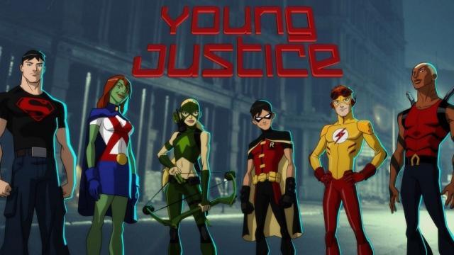As séries do serviço de streaming da DC Comics