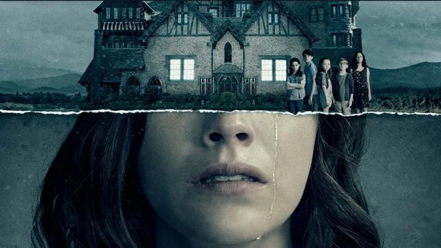 Netflix horror series The Haunting of Hill House is available for streaming