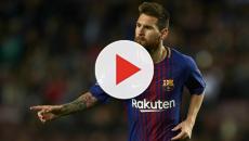 5 curiosidades sobre o jogador Lionel Messi