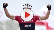 Nibali esaltato da Contador: 'L'azione finale è importante per un corridore'