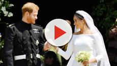 Meghan Markle, esposa do príncipe Harry, está grávida