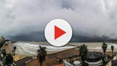 Maltempo in Calabria, disastrosa alluvione a Crotone