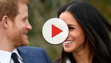 VÍDEO: Meghan Markle y el príncipe Harry esperan su primer hijo