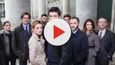 Anticipazioni I Bastardi di Pizzofalcone, terza puntata: Lojacono stalkerizzato
