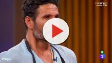 Óscar Higares es expulsado de MasterChef Celebrity y entra Antonia Dell´ Atte